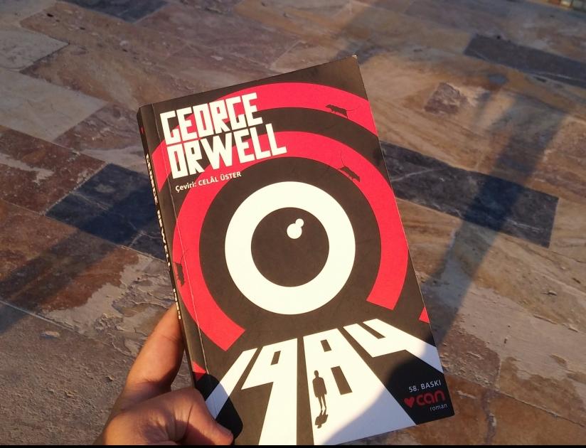 1984 – GeorgeOrwell